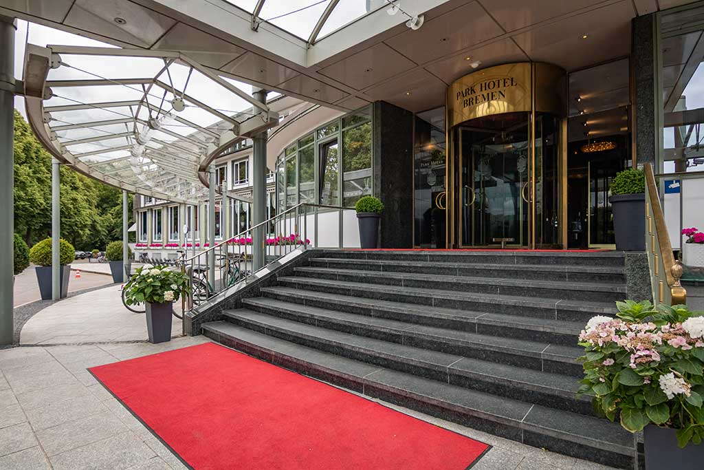 Dorint Parkhotel Bremen