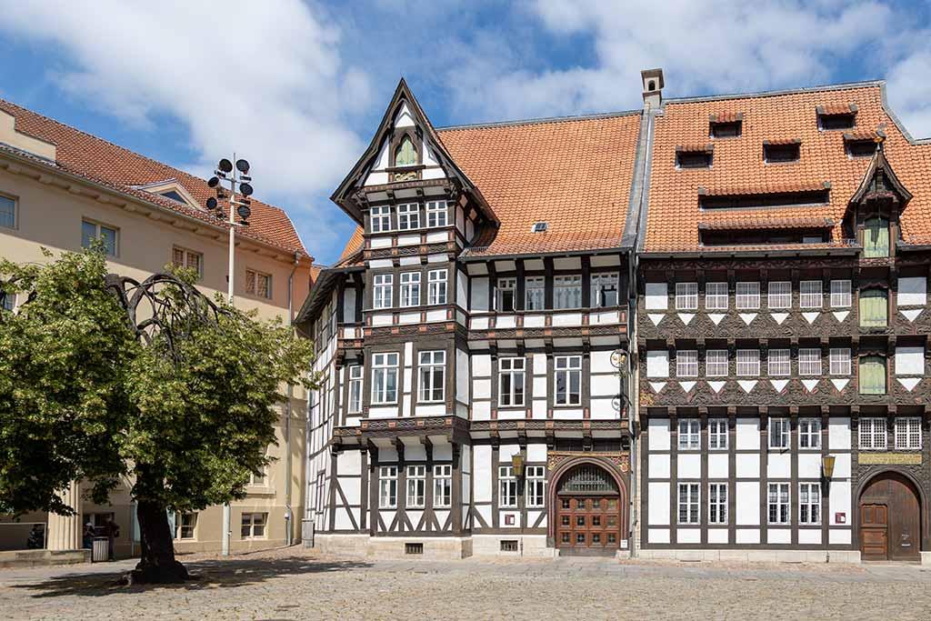 Handwerkskammer Burgplatz