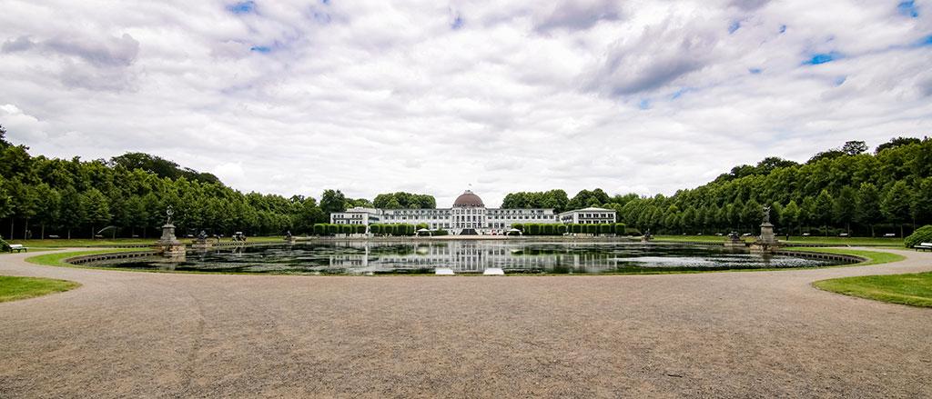 Holler See im Stadtpark Bremen