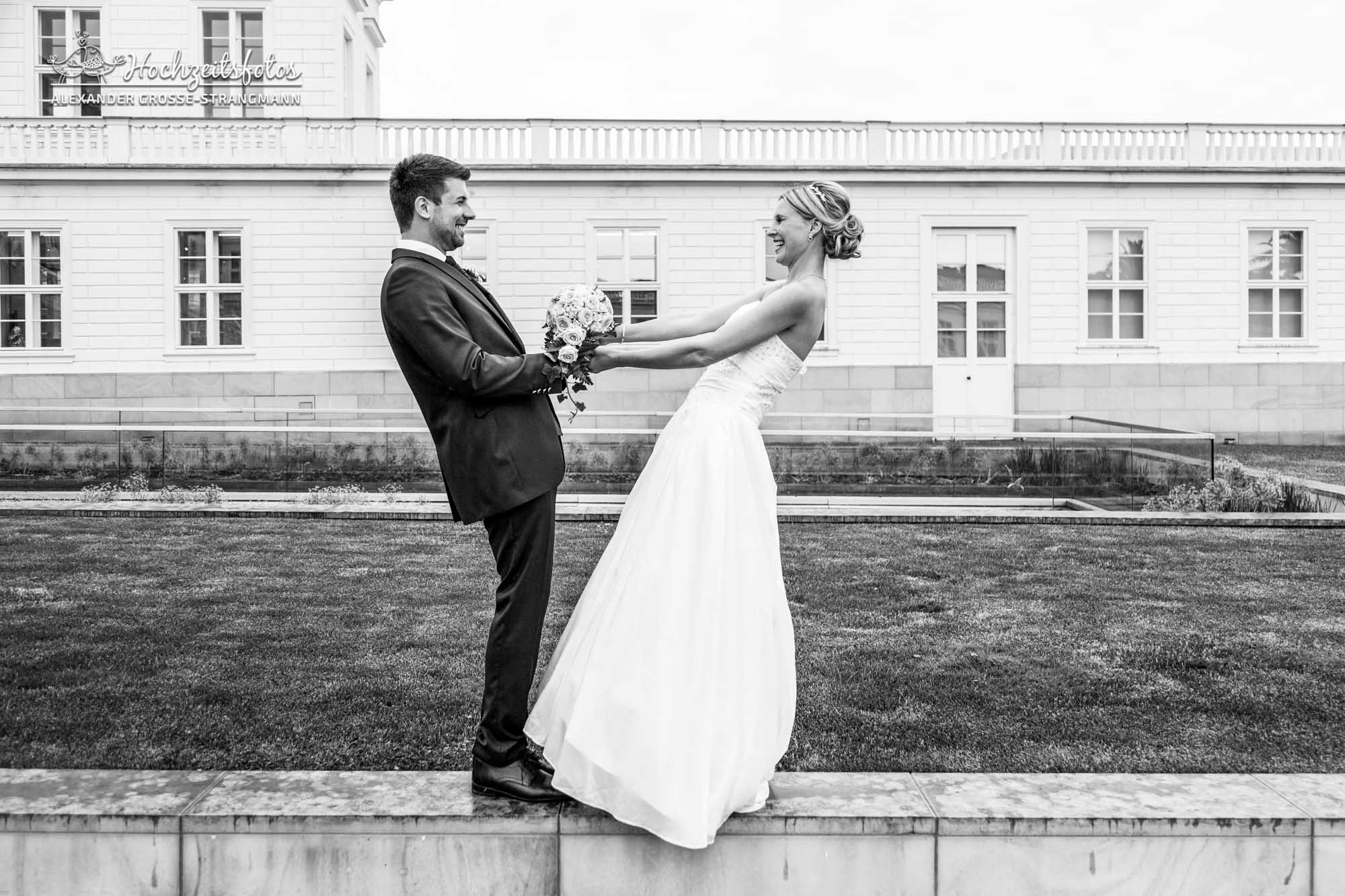 Hochzeitsreportage Hannover Hochzeitsfotograf Herrenhaueser Gaerten Grosser Garten 39