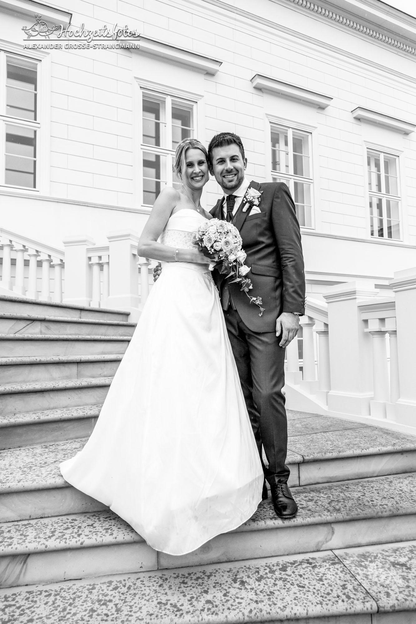 Hochzeitsreportage Hannover Hochzeitsfotograf Herrenhaueser Gaerten Grosser Garten 9