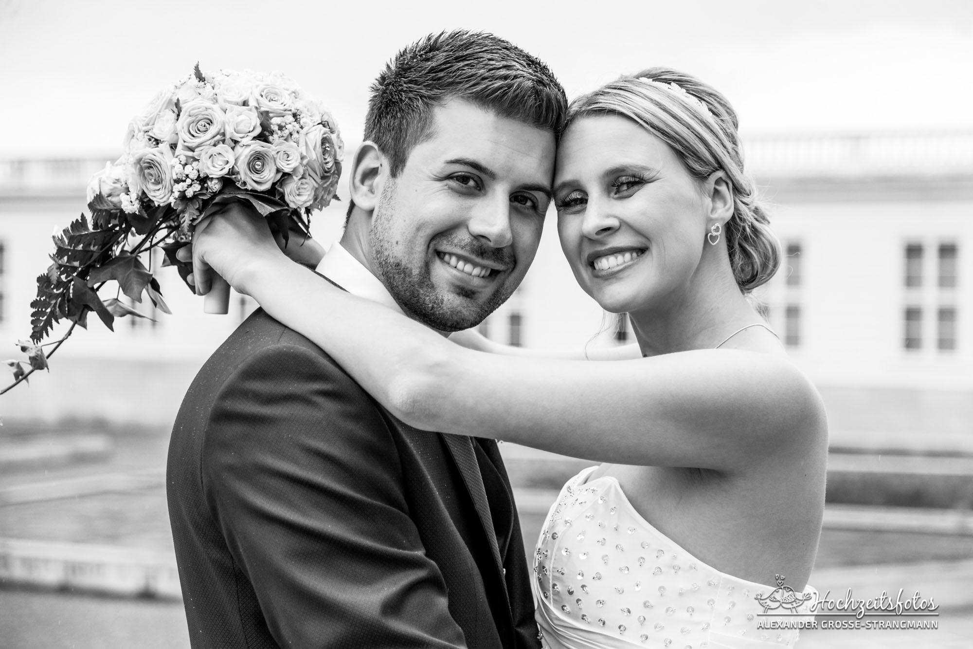 Hochzeitsreportage Hannover Hochzeitsfotograf Herrenhaueser Gaerten Grosser Garten 26