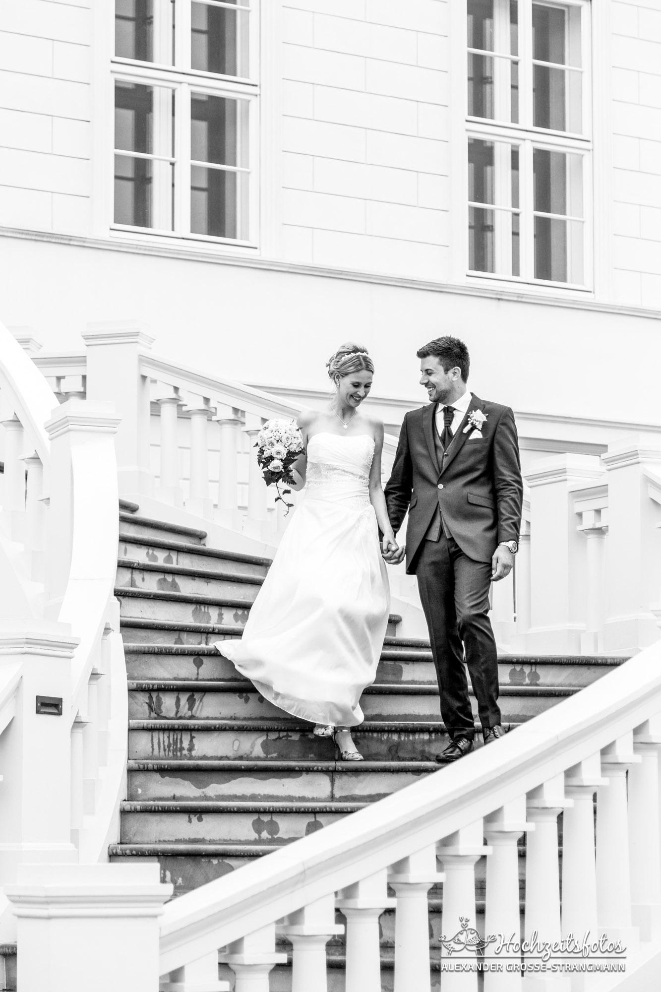 Hochzeitsreportage Hannover Hochzeitsfotograf Herrenhaueser Gaerten Grosser Garten 32