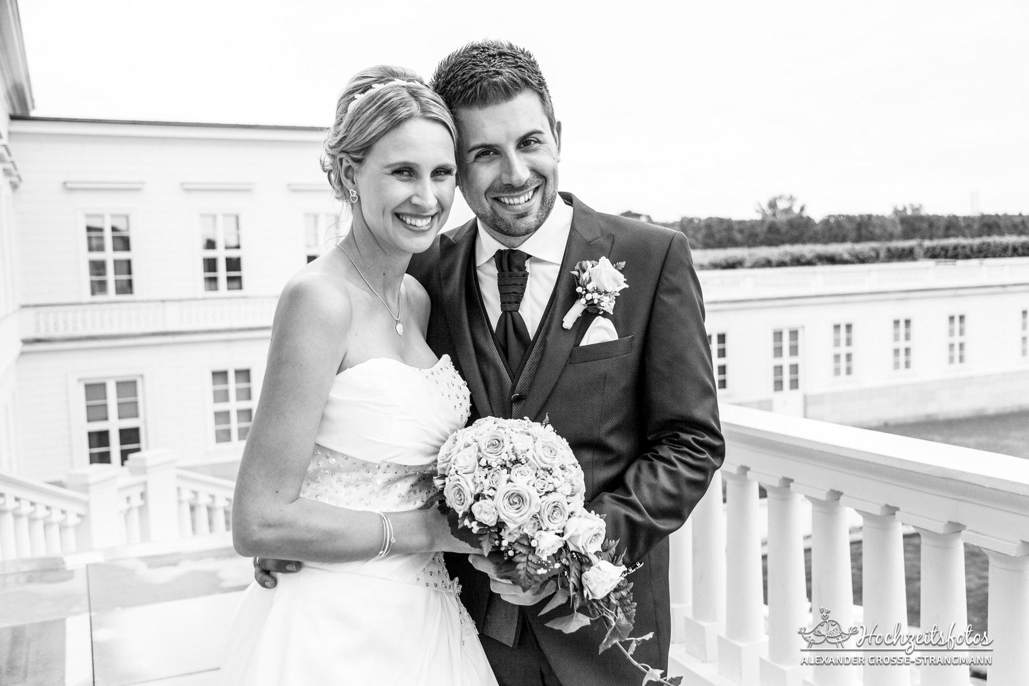 Hochzeitsreportage Hannover Hochzeitsfotograf Herrenhaueser Gaerten Grosser Garten 34