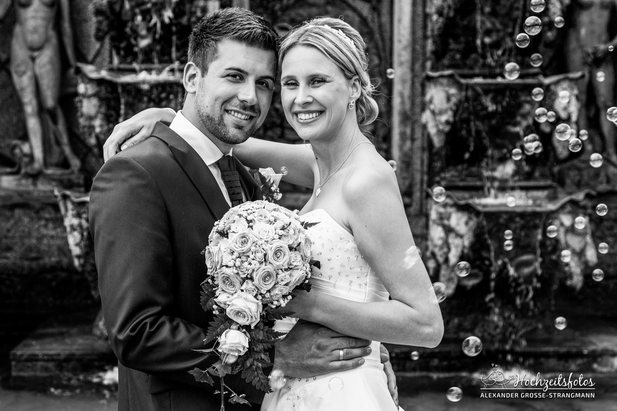 Hochzeitsreportage Hannover Hochzeitsfotograf Herrenhaueser Gaerten Grosser Garten 42