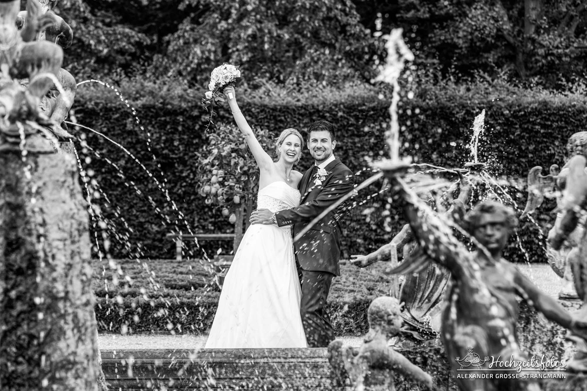 Hochzeitsreportage Hannover Hochzeitsfotograf Herrenhaueser Gaerten Grosser Garten 46