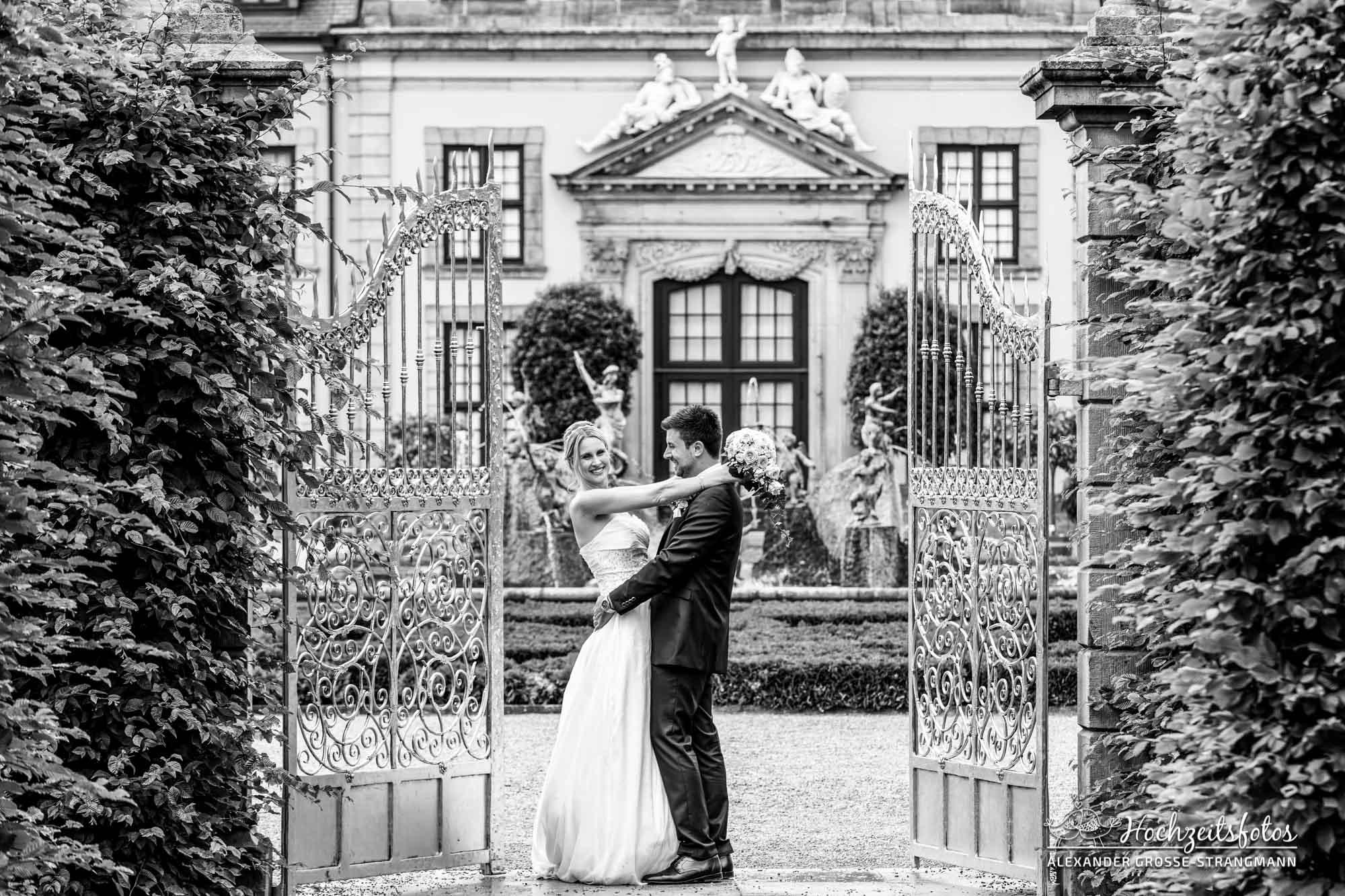 Hochzeitsreportage Hannover Hochzeitsfotograf Herrenhaueser Gärten Grosser Garten
