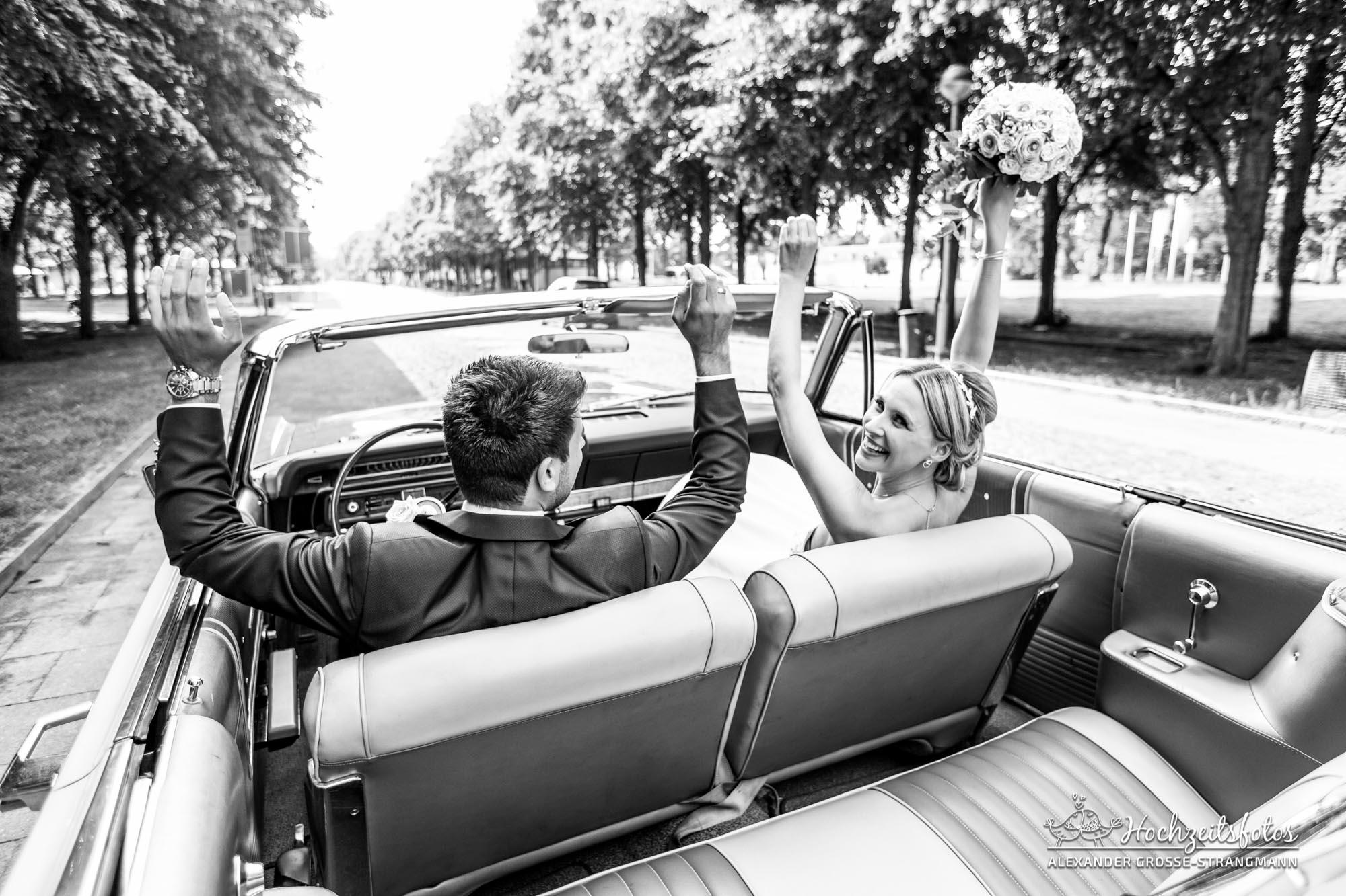 Hochzeitsreportage Hannover Hochzeitsfotograf Herrenhaueser Gaerten