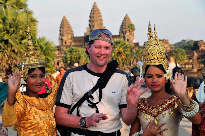 Hochzeitsvideograf Hendrik Salzer