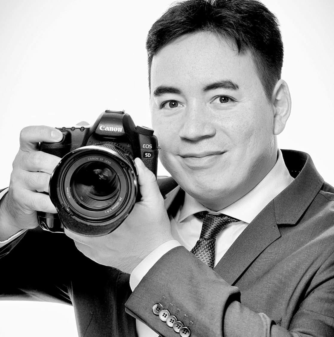 Hochzeitsfotograf Alexander Grosse-Strangmann