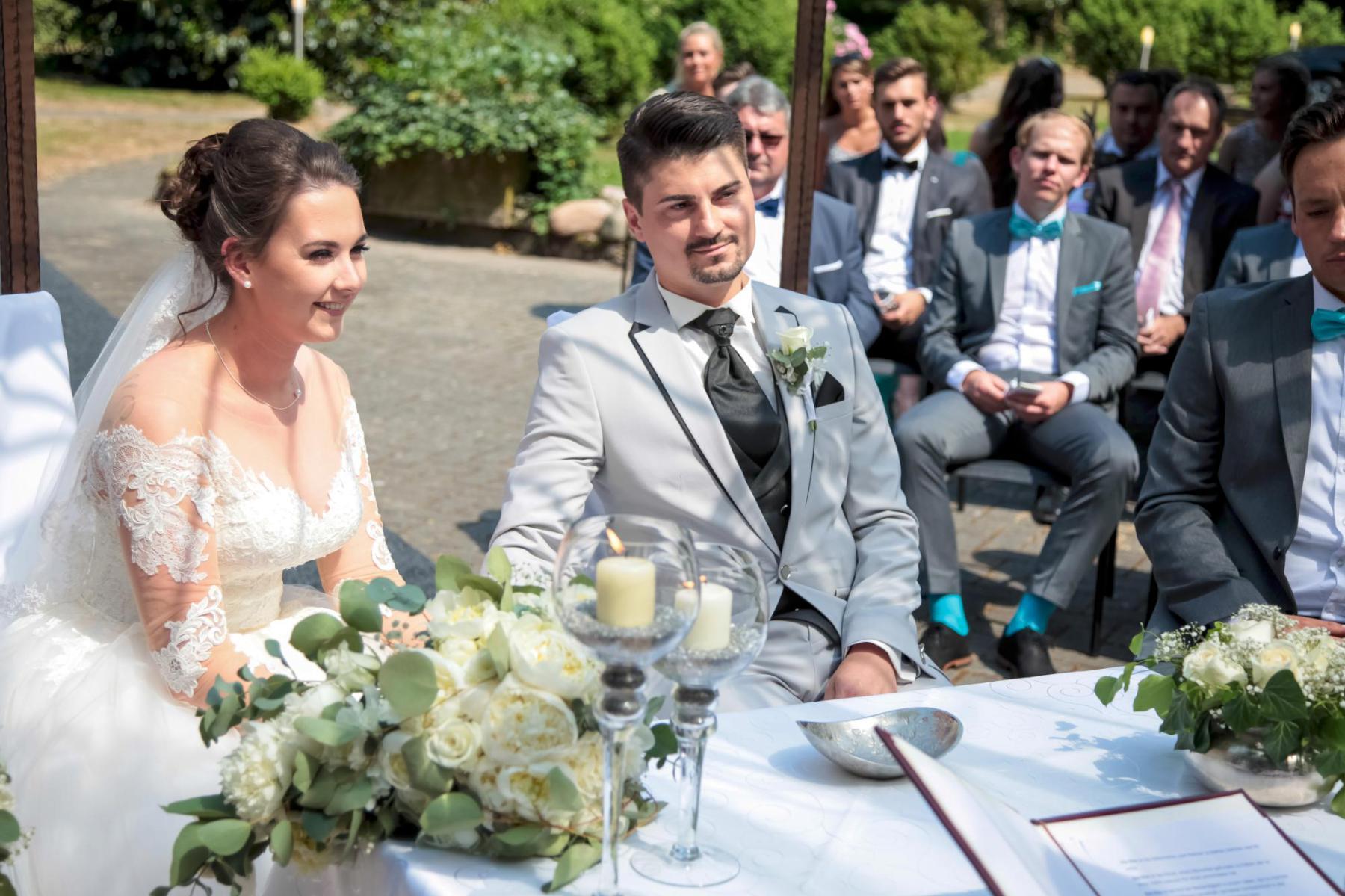 Hochzeitsfotos Hannover K & S
