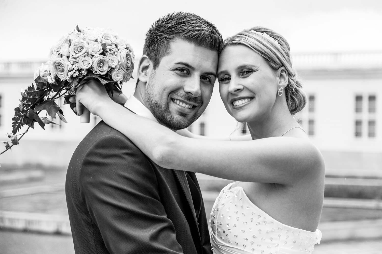 Hochzeitsfotograf Hochzeitsfotografie Scharbeutz