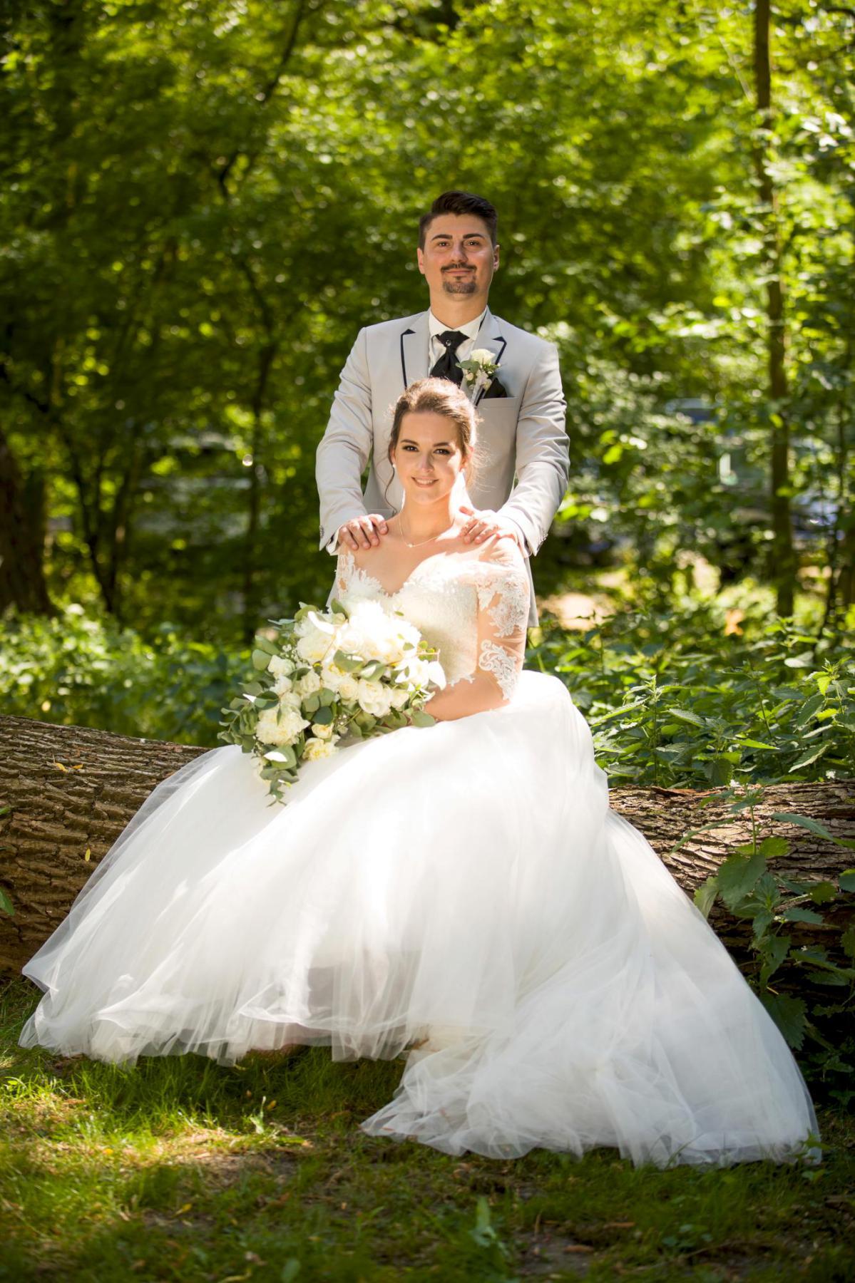 Hochzeitsvideo Hochzeitsfilm Sehnde