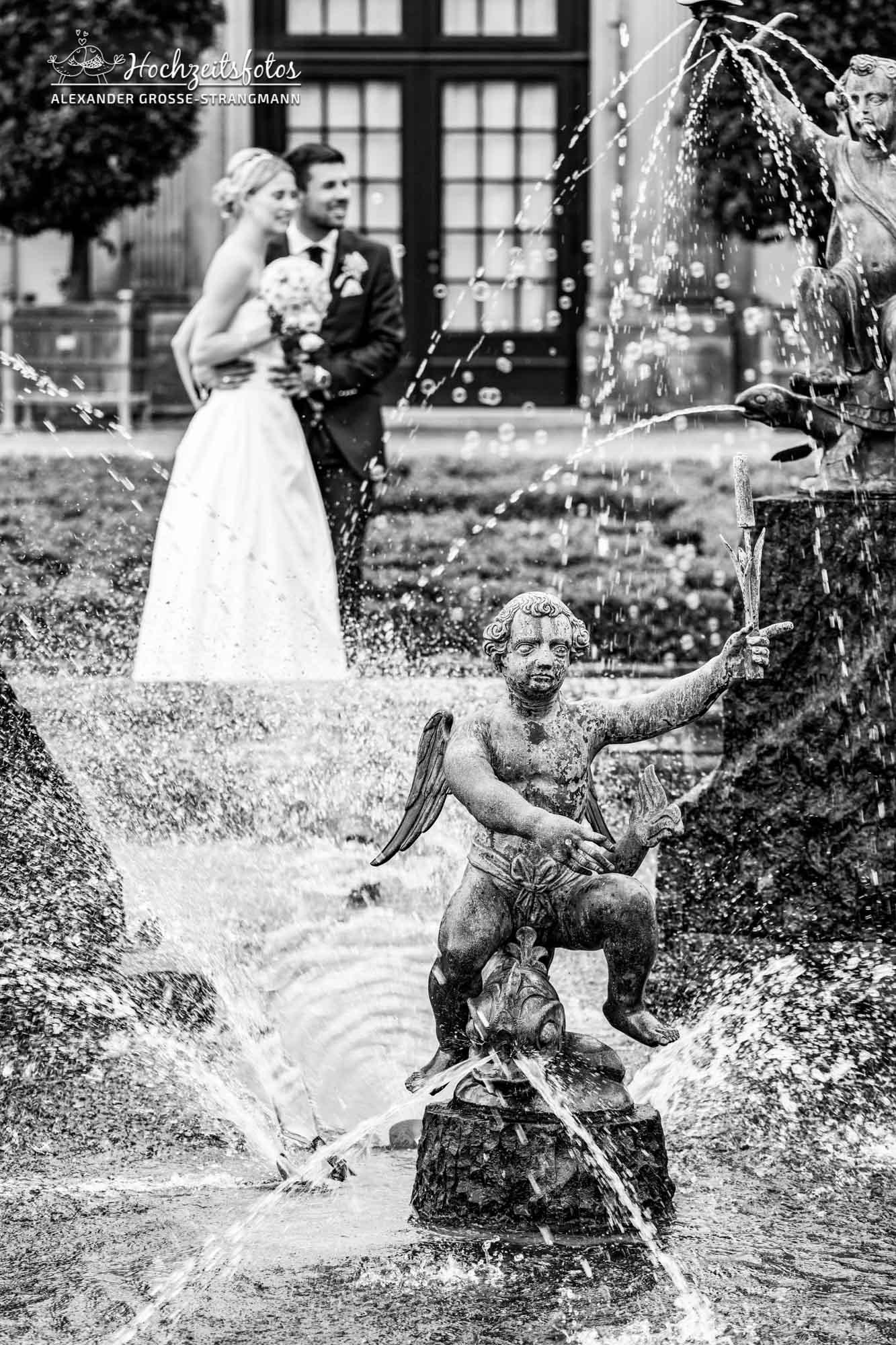 Hochzeitsvideograf Hochzeitsfilm Göttingen